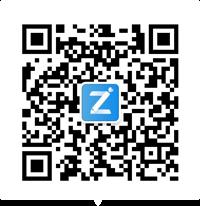 爱作业微信公众号二维码